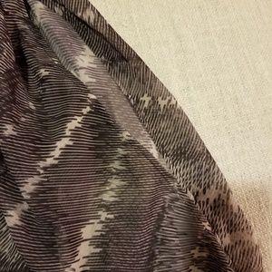 Cache Tops - CACHE' Split sleeve blouse